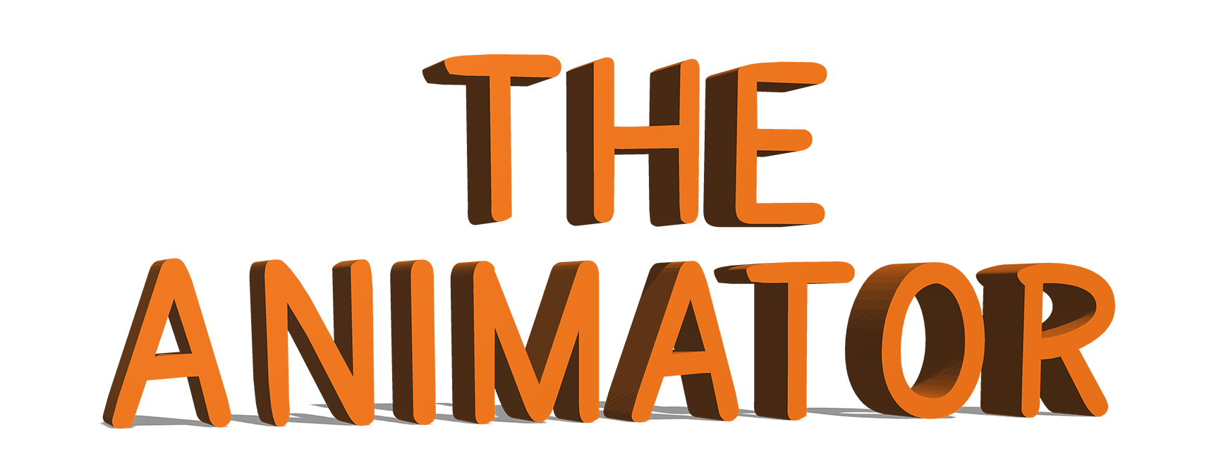 The Animator logo